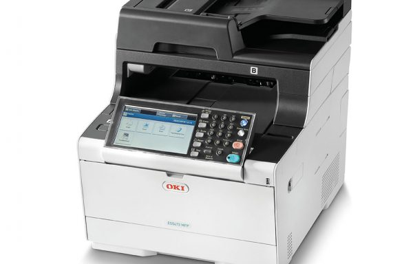ES5473 Color Copier MFP