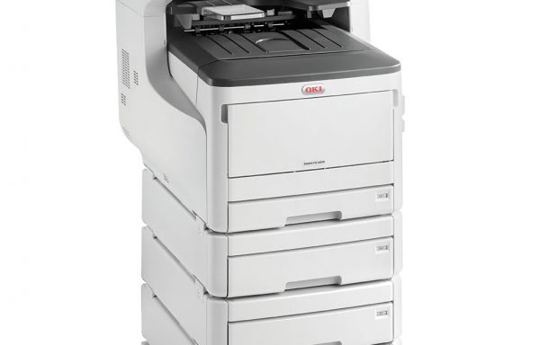 ES8473 Color Copier MFP