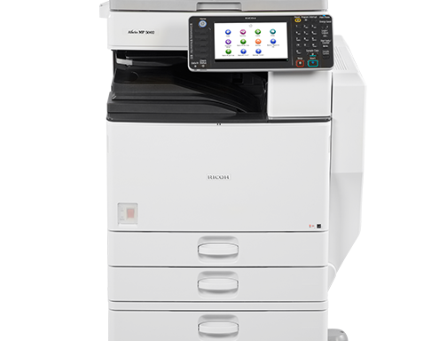 MP5002 B/W Copier  MFP