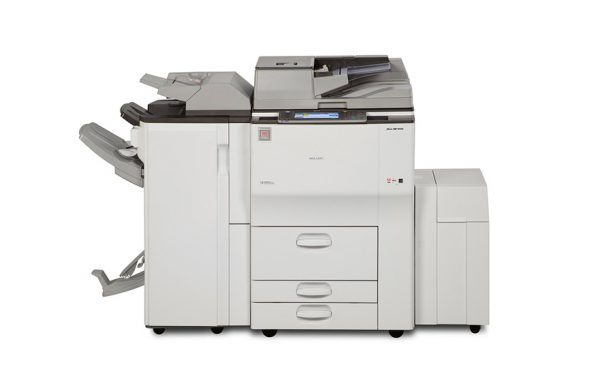 MP6002/7502/9002  heavy duty B/W Copier MFP