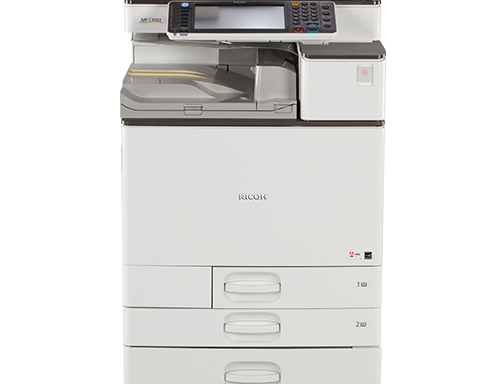MPC3503 Color  Copier MFP