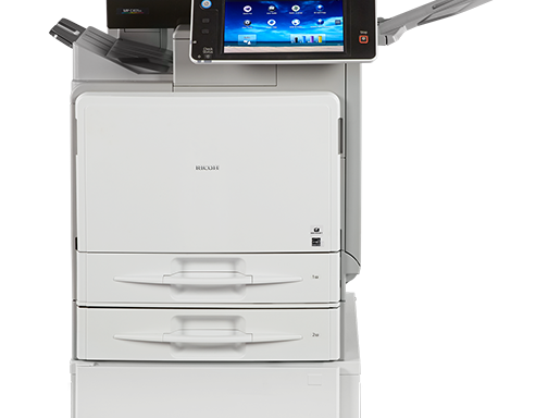 MPC401 Color Copier MFP Compact Size