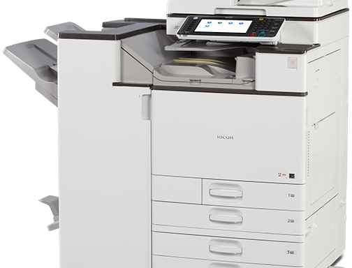 MPC4503 Color Copier  MFP