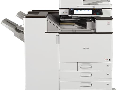 MPC5503 Color Copier MFP