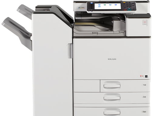 MPC6003 Color Copier MFP