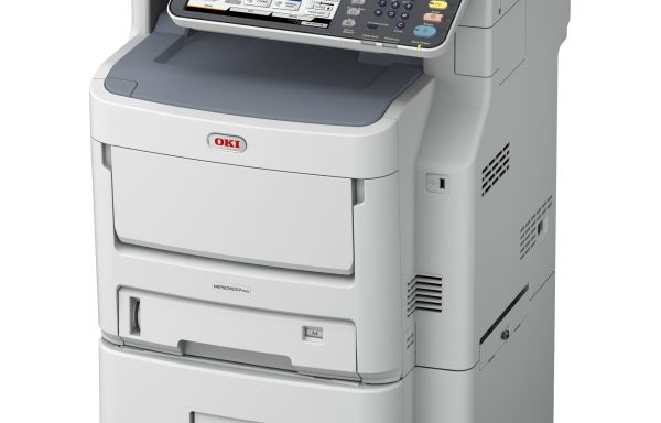 OKI MPS3537 Color MFP