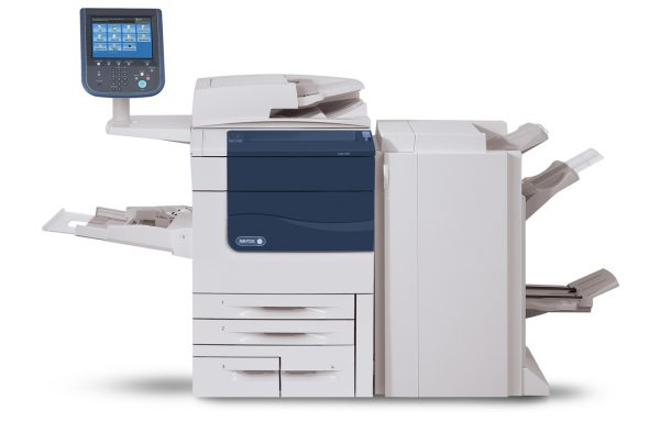 Xerox Color 560/570 Copier Production Copier